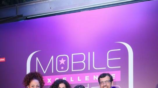 Mobile Excellence Awards 2019